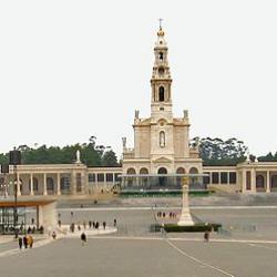 Fatima et découverte de Lisbonne