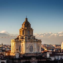 Turin : du 10 au 13 octobre 2020