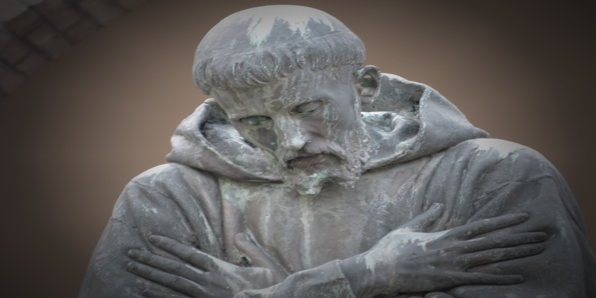 Assise: sur les pas de St François et de Ste Claire du 1 au 5 décembre 2018