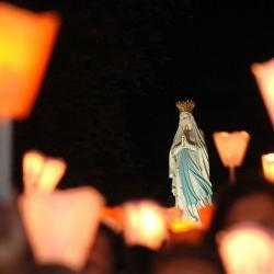 """Lourdes """"Heureux vous les pauvres"""" du samedi 6 au jeudi 11 juillet 2019"""