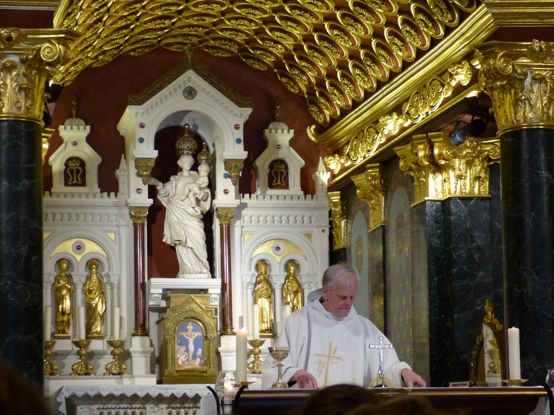 Eglise du Laus