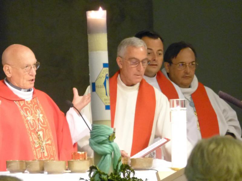 Messe d'ouverture