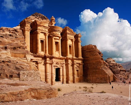 Jordanie et Terre Sainte: mars et septembre 2020